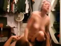 youthful bitch acquires bawdy cleft fucked