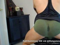 muscle cum