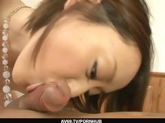 rina yuuki fucked hardcore and dicked hard in her