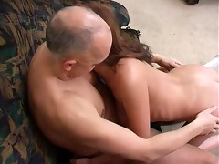 youthful slutty nurse fucking older patient