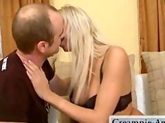 germiona and her man make their fantasies come