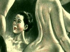 old erotic art 6