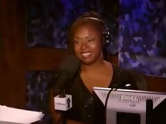 little lupe on howard stern show