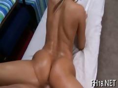 lengthy massage porn