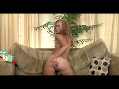 jessie rogers - youthful and nasty
