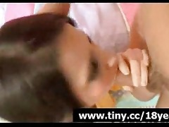 108 years old legal age teenager acquire her