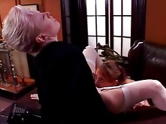 aged honeys and younger chicks vol7 - scene 0