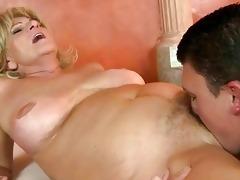 juvenile chap bonks breasty grandma