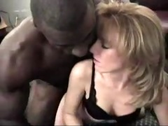 youthful dilettante wife interracial...toht