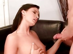 grandpapa fucking and pissing on gal