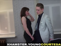 juvenile courtesans - the girlfriend experience