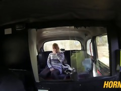 hornytaxi juvenile blond takes on old ramrod