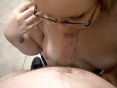 very young dirty bitch choking on cock,anal and