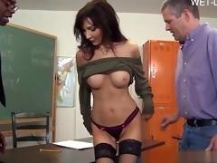 concupiscent daughter sex games