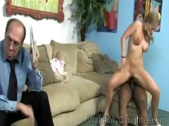juvenile charming blondie avy scott enjoys large