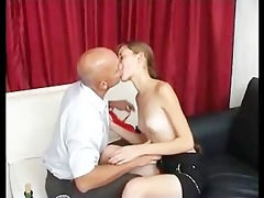 old lad have sex with young hotty part 36