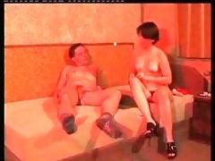 juvenile german girl works in a thirdrate hotel