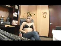 office confessionals 9 - scene 6