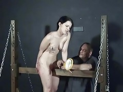 youthful slave angels electro sadomasochism and