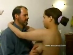 french father discovered his daughter on the