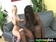 dark shlong and a petite chick 06