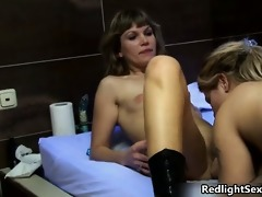 concupiscent russian wife receives screwed part2