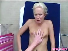 charming 1110 year old receives fucked hard