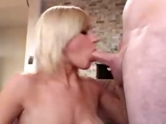 sexually excited daughter blows daddys friend