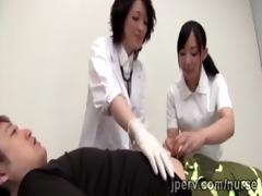 marvelous japanese doctor and nurse acquire