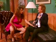 christy canyon dirty old slut