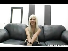 kendall on backroom casting couch