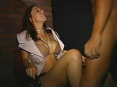 sexy youthful college cuties can not