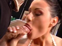 karma rosenberg - slutty anal whore