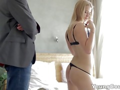 juvenile courtesans - a date from sugar dad sex