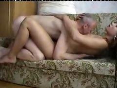 old boy bonks young chick russian cumshots gulp