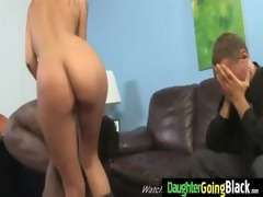 nasty teen screwed hard by darksome 4