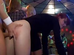 young people having fuck
