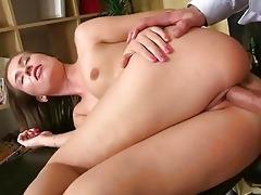 gal pleasures her old corporalist zealously
