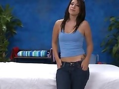 hawt 1110 year old girl receives drilled hard