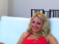 heavenlyanna marvelous russian golden-haired -
