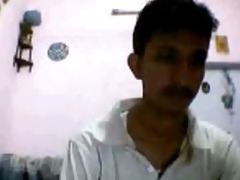 paki guy on cam