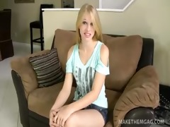 st on camera oral-stimulation is a precious one