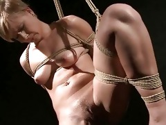 horrid femdom-goddess punishing juvenile sex serf