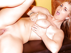 youthful breasty doxy with fine pantoons