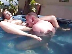 youthful friend acquires perverted in the sexy tub