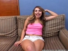 carmen caliente gets inseminated