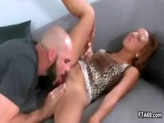 st time engulfing dick
