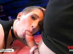 hawt eccentric playgirl linda lush t live without
