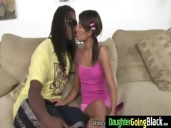 monster dark ramrod interracial 55