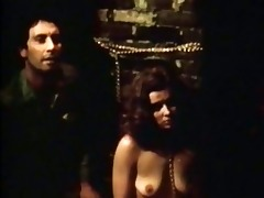 old school retro porn video from the 47s